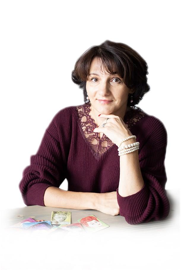 Мурашова Наталья